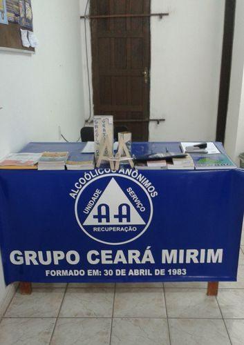 CEARÁ MIRIM